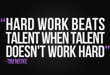 Photo of 46+ Motivational Hard Work Quotes & Saying with Images