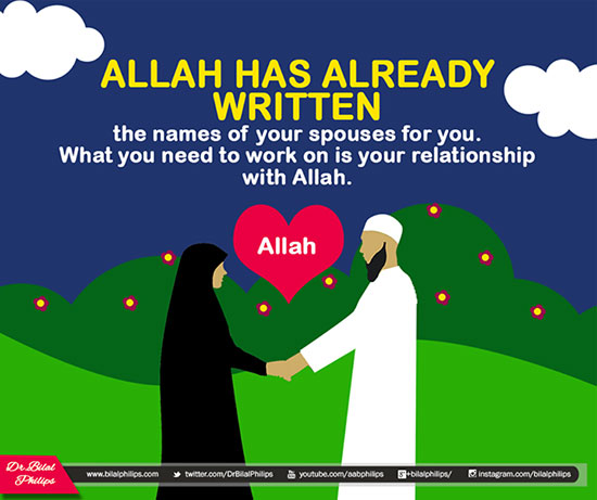 love marriage in islam