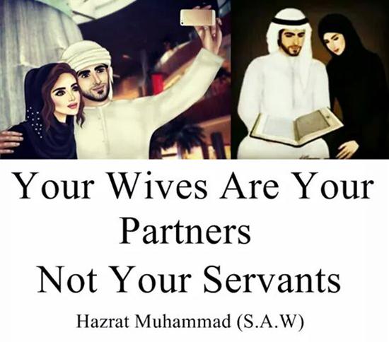 muslim love partners