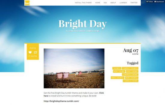 Bright-Day