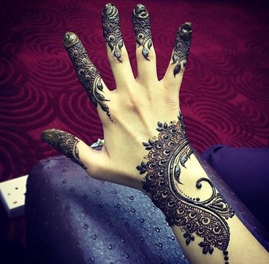 best henna tattoos ideas