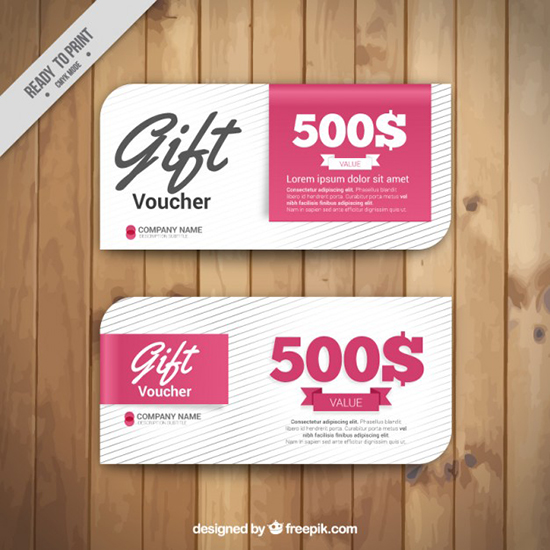 gift-voucher-template-free-vector