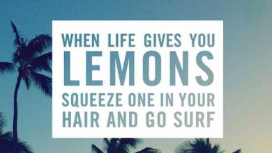 Photo of 15+ When Life Gives You Lemons Quotes Images