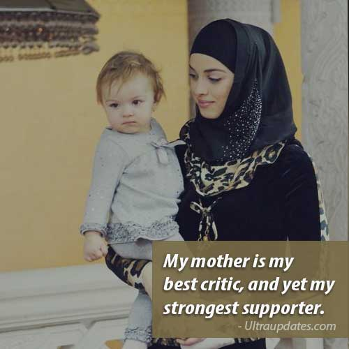strong mom quotes