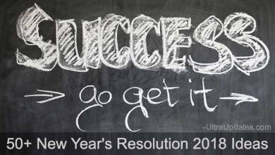 Photo of 50+ New Year's Resolution 2021 Ideas