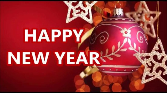 red new year wallpaper backgrounds