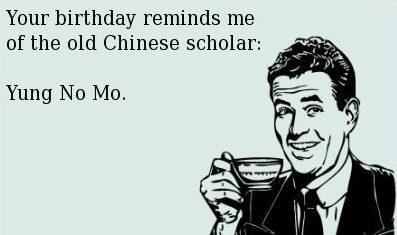 best funny birthday wish