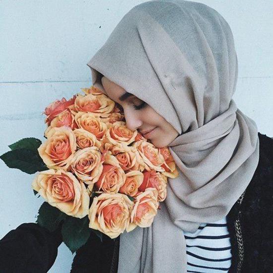 muslim girls dp for instagram
