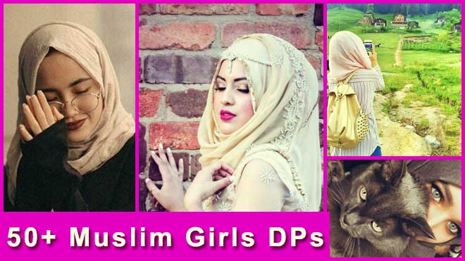 muslim-girls-dps for profile pictures