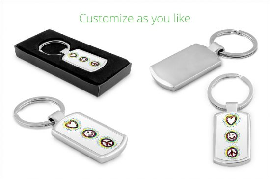 Metal-Keychain-Design-Mockup