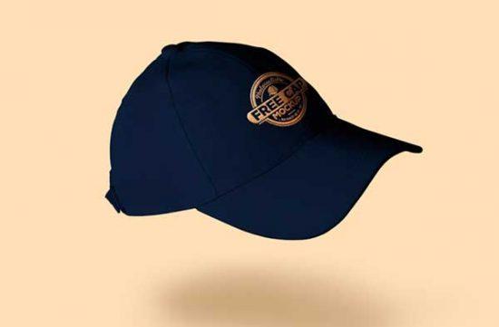 Free-Baseball-Cap-PSD-Mockup