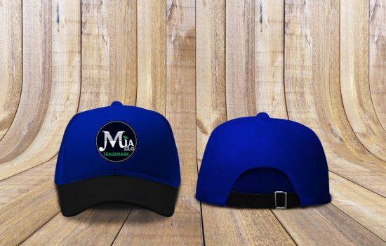 Sport Hat Mockup Free Download - Custom Design