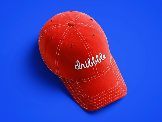 baseball-cap-3d-mockup 2