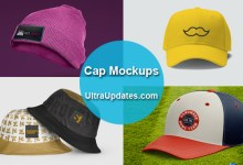 Photo of 35+ Cap & Hat Mockups [Free & Premium] – 2021