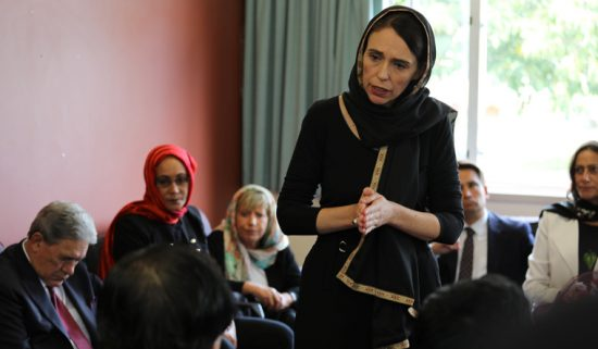 ardern-hijab-christchurch