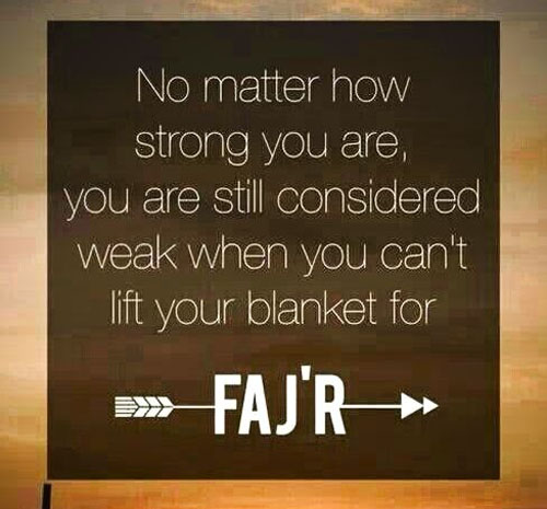 fajr quotes ultraupdates