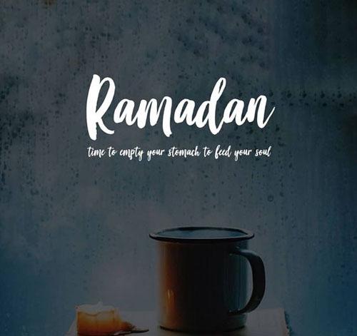 ramadan wishes 2019 image