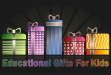 Photo of Educational Gifts For Kids- 8 Reasons Why They're So Great
