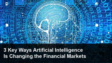 Photo of 3 Key Ways Artificial Intelligence Is Changing the Financial Markets