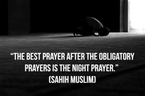 tahajjud-prayers