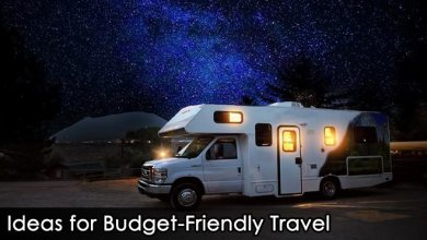 Photo of Ideas for Budget-Friendly Travel