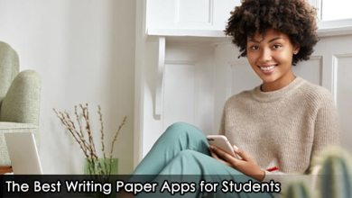 Photo of The Best Writing Paper Apps for Students