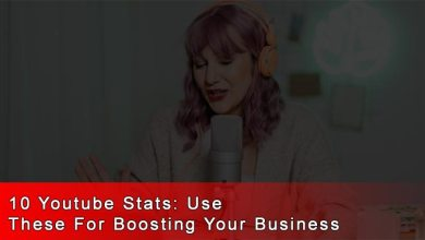 Photo of 10 Youtube Stats: Use These For Boosting Your Business