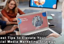 Photo of 7 Best Tips to Elevate Your Social Media Marketing Strategy