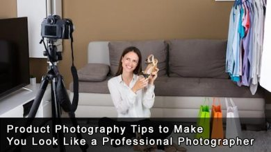 Photo of Product Photography Tips to Make You Look Like a Professional Photographer