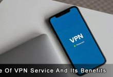 Photo of Use Of VPN Service And Its Benefits