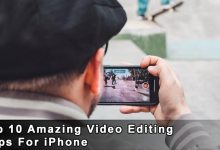 Photo of Top 10 Best Video Editing Apps For iPhone (2021)