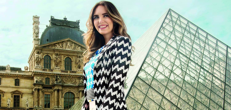 'Voilà'! Arrume suas malas e aproveite o melhor de Paris