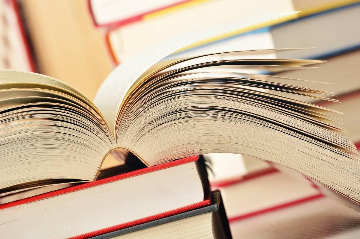 Literatura   Livros mais vendidos entre 26 de outubro e 01 de novembro