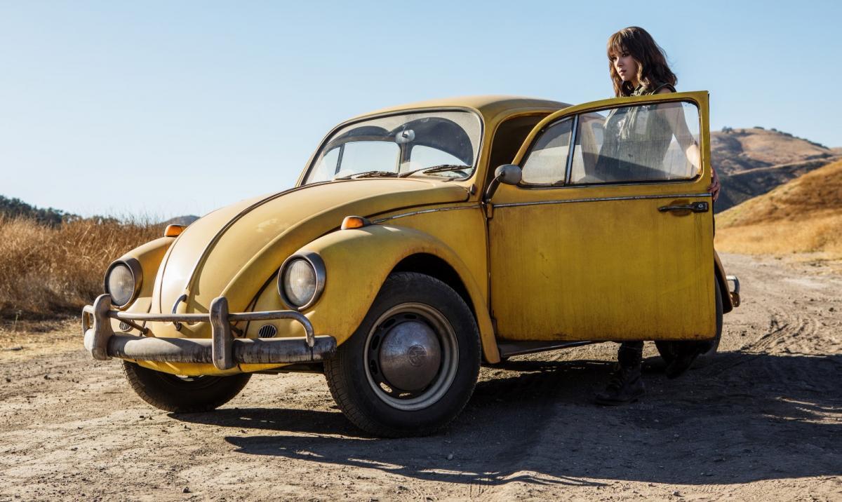CRÍTICA | 'Bumblebee' é uma sessão da tarde nostálgica e divertida