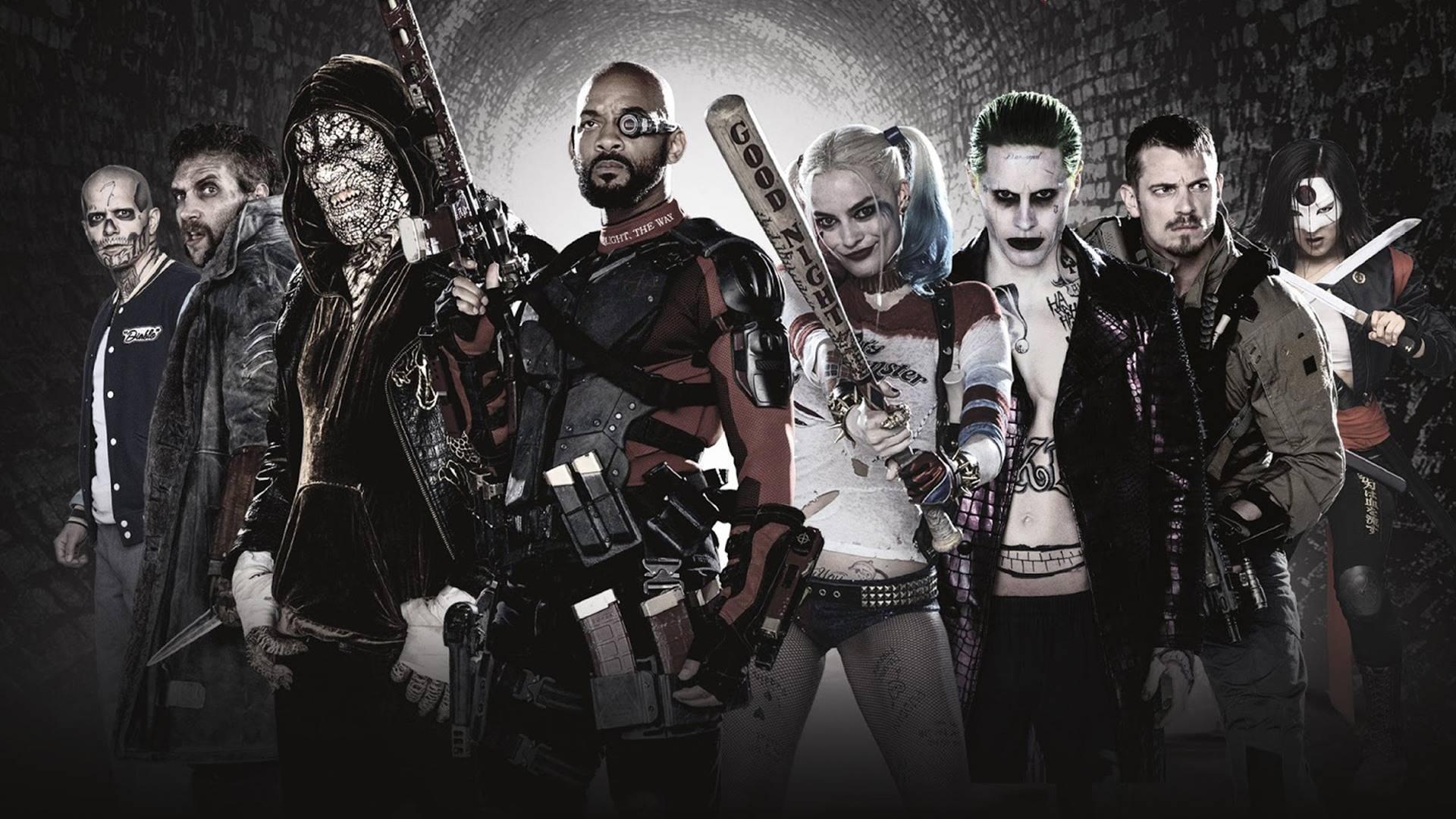 'Esquadrão Suicida 2' tem estreia confirmada, será um reboot e deve ter James Gunn como DIRETOR