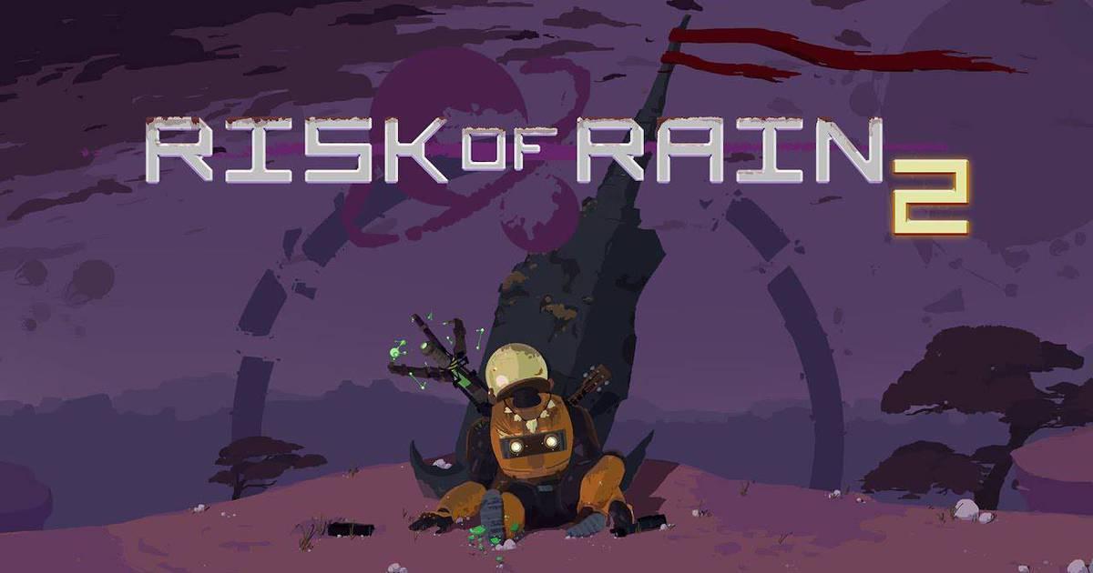 Nuuvem tem acesso antecipado de Risk of Rain 2 e outros títulos em promoção