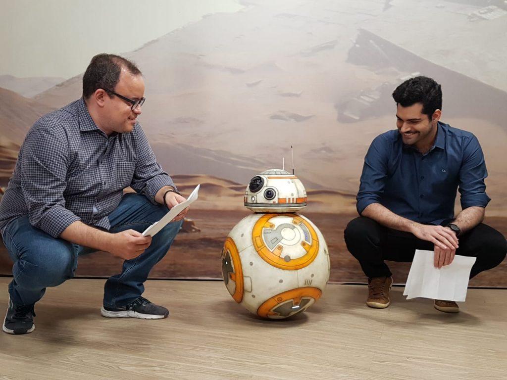 Dia de Star Wars | Disney celebra data com 'toda a força'