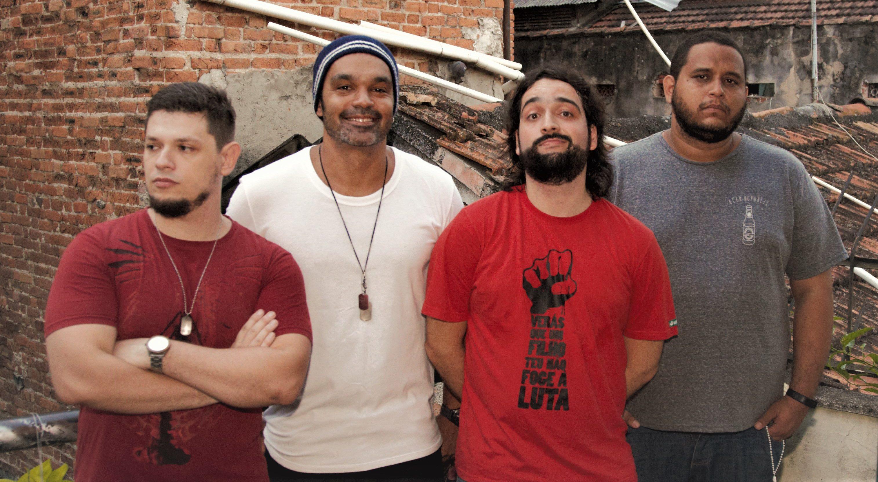General Sagaz lança álbum 'Galeroso' na Lapa