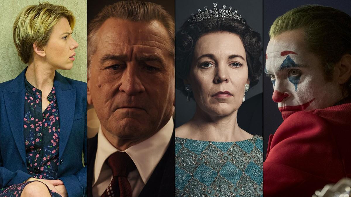 Globo de Ouro 2020 | Confira os vencedores da premiação