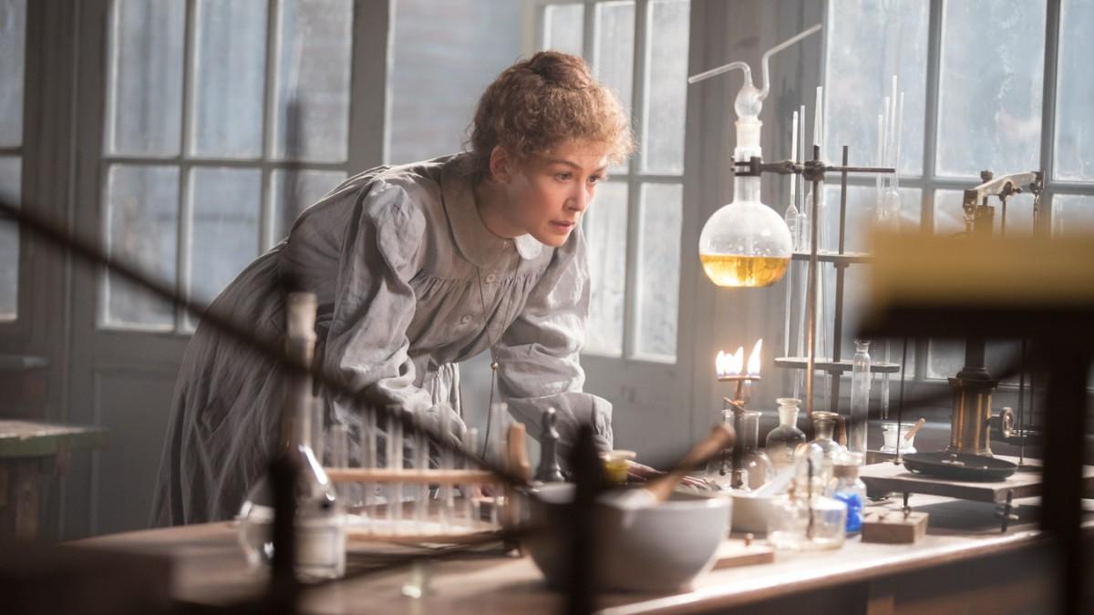 Radioactive': filme sobre Marie Curie aborda a luta contra o machismo