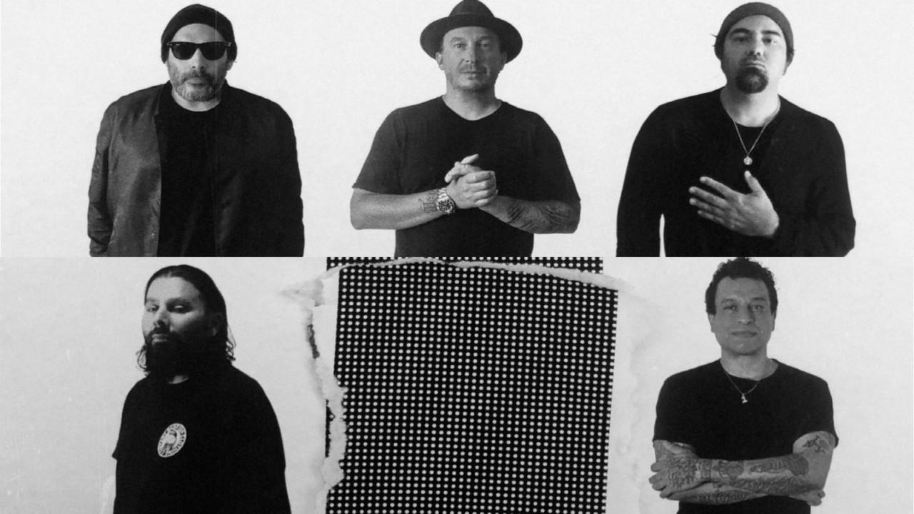 Deftones retoma seus melhores dias com novo álbum 'Ohms'