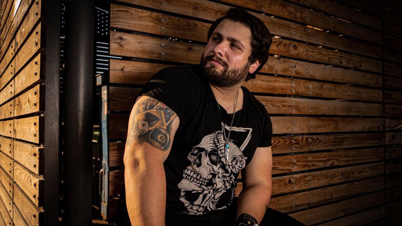 Richard Martin, um pouquinho de Brasil nos Estados Unidos