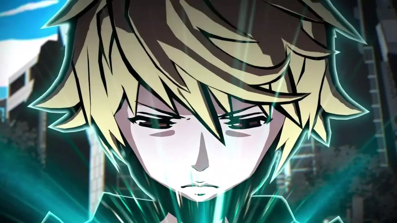 NEO: The World Ends with You chegará no Switch e PS4