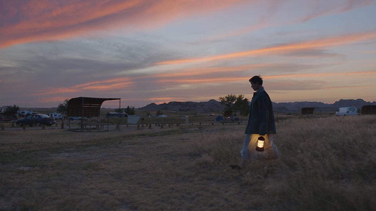 'Nomadland': filme traz as brilhantes histórias dos esquecidos nômades