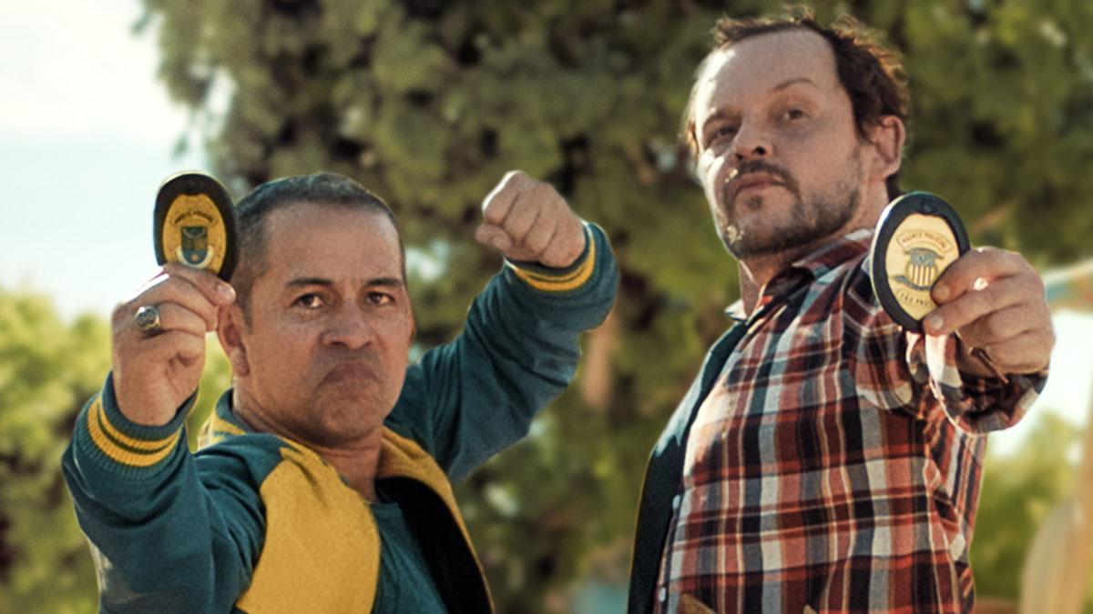 Confira o trailer de 'Cabras da Peste', comédia brasileira da Netflix