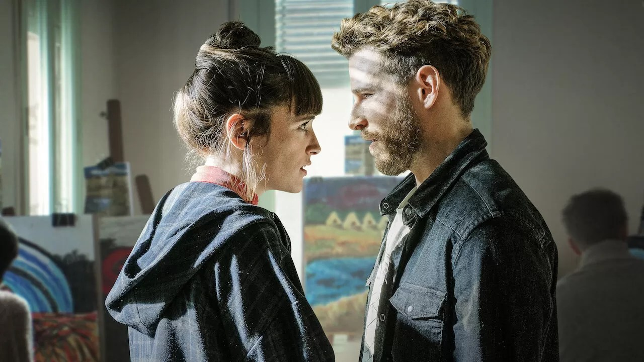 Loucura de Amor Netflix crítica filme