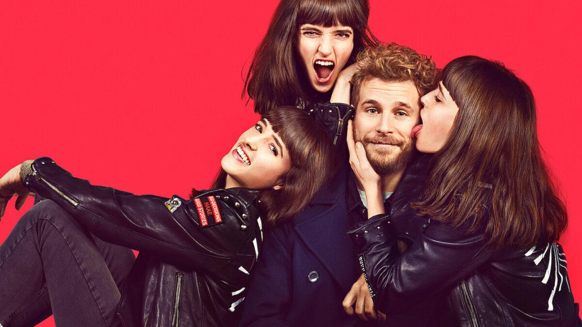 'Loucura de Amor' (Netflix), uma comédia leve para o fim de semana