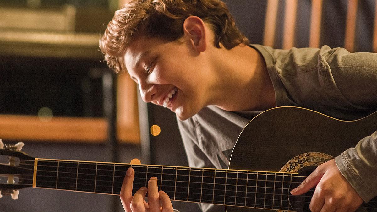 EXCLUSIVO: Conheça João Napoli, um talento bem além do 'The Voice'