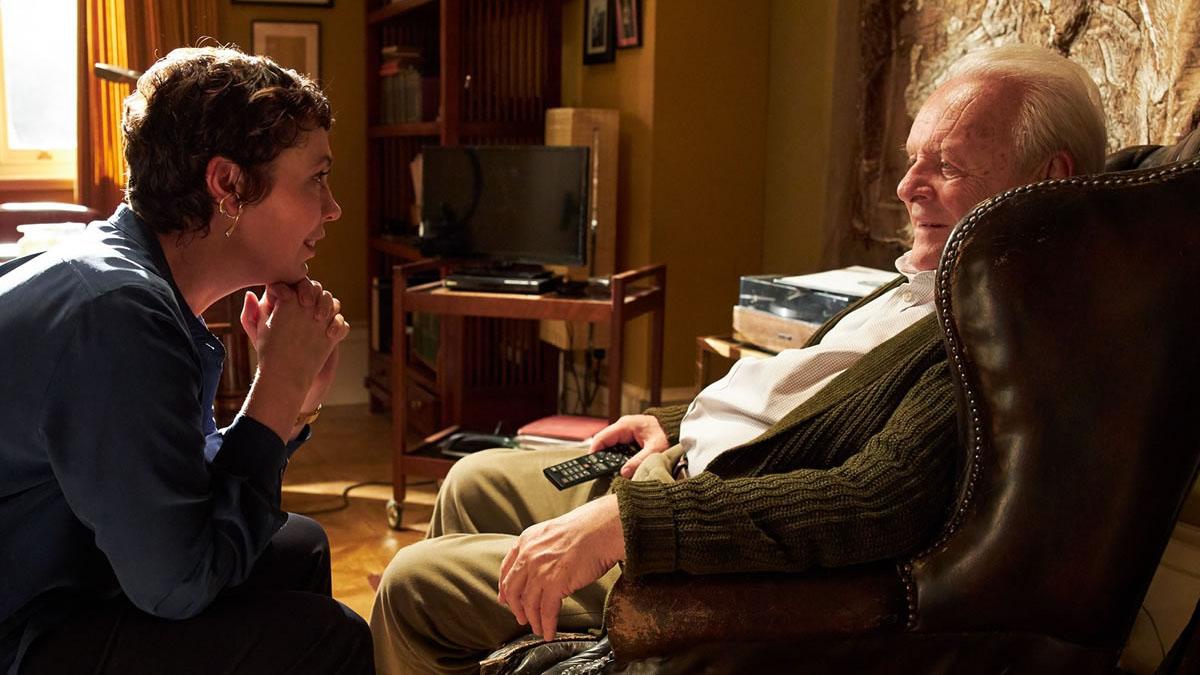 'Meu Pai': filme faz jus às indicações ao Oscar 2021