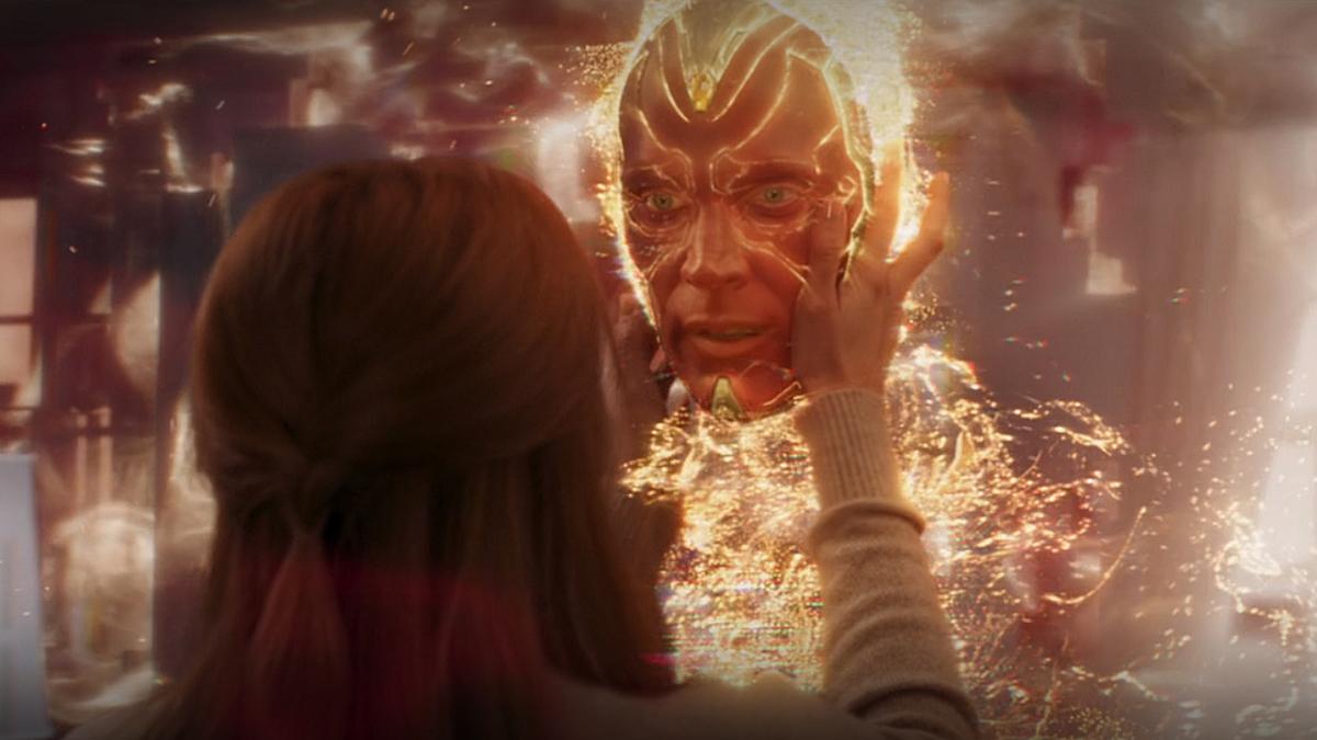 Nono episódio de WandaVision: O que é o luto senão o amor que perdura